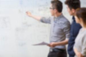 Marketingberatung; KMU; Start-up