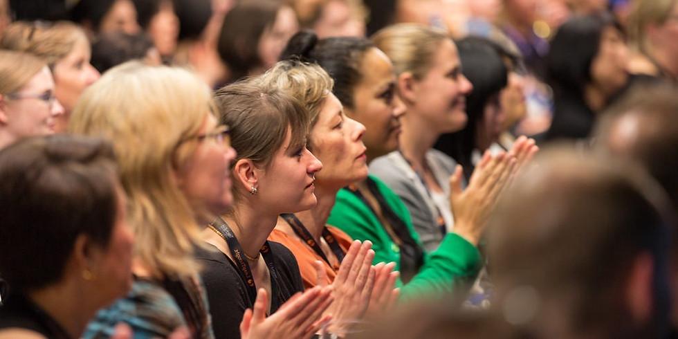 Kostenloser Workshop nur für Frauen