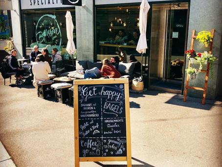 Barista - Specialty Coffee & Bar in St. Gallen