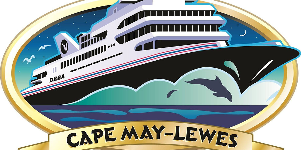 Beer Dinner with Cape May Lewis Ferry