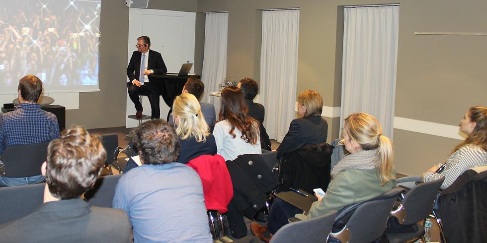 Kostenloser Workshop in Luzern