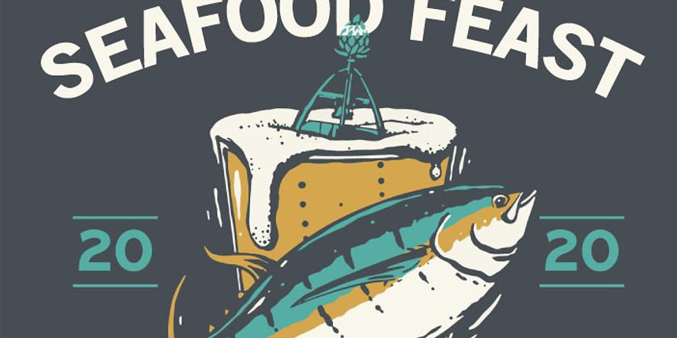 Mug Club Crab & Oyster Fest