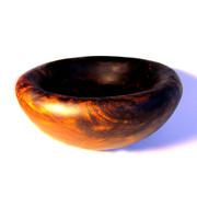 Bowl Kauri burl