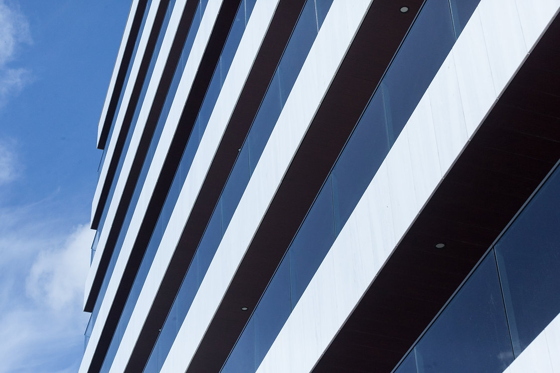 Architectuurfotografie Studio Grift