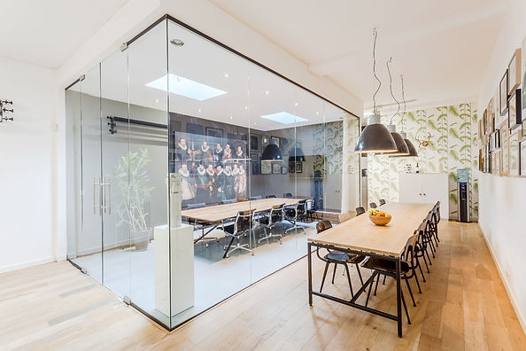 Interieurfotografie Studio Grift