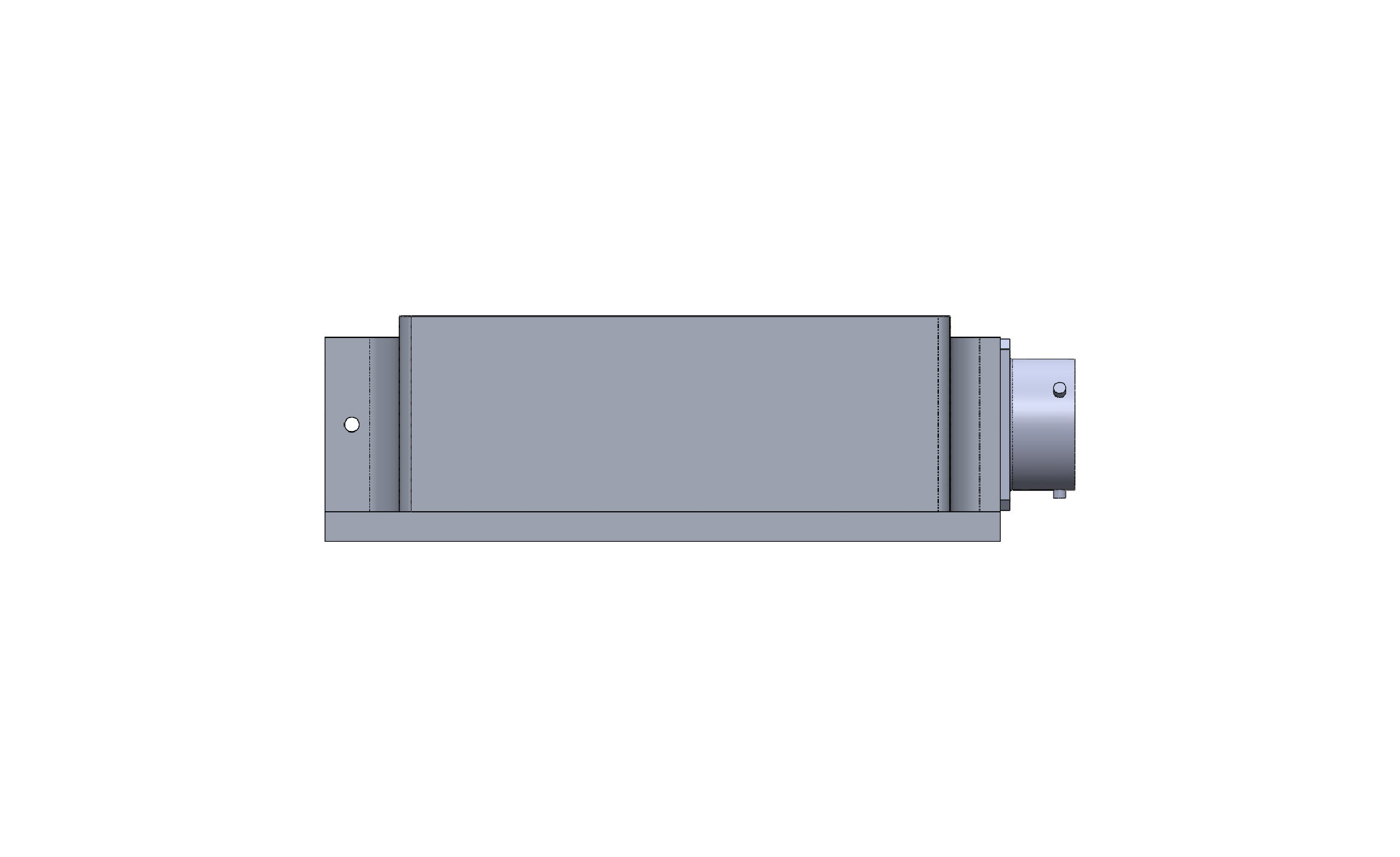 2.94 MirPac: Side View