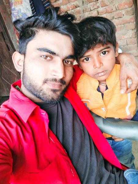Suresh Pritam with Prateek Singh.jpg