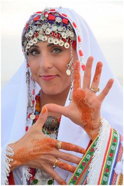 Leila Houssaine (1010)
