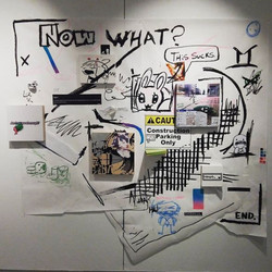 Untitled (Now What?)