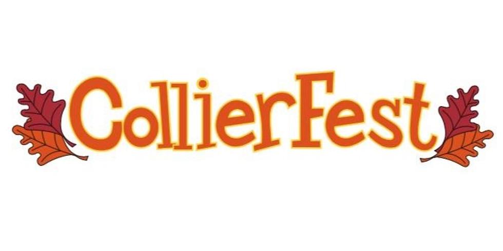 COLLIERFEST - COLLIER PARK