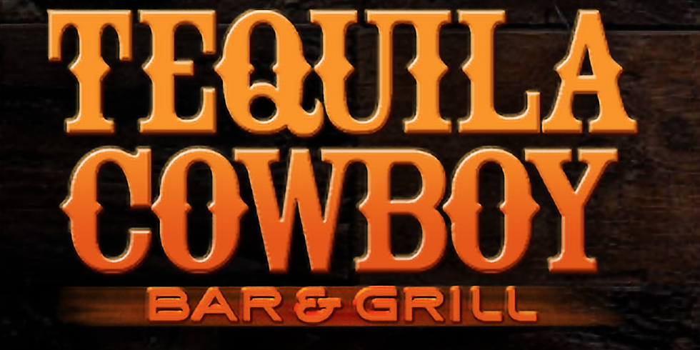 TEQUILA COWBOYS