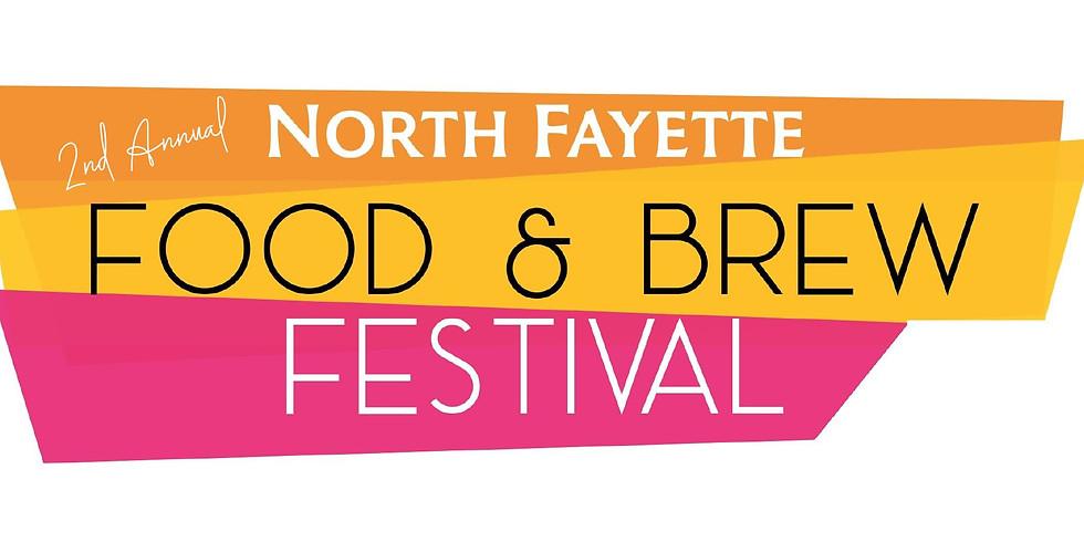 NORTH FAYETTE FOOD & BREW FEST