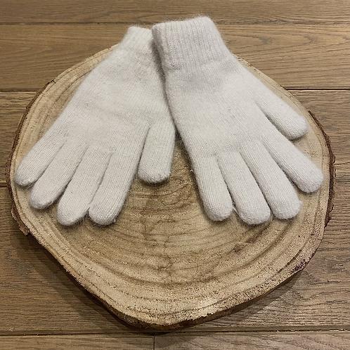 Handschoenen ecru - 70910