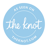 The Knot - Featured Abiding Love Weddings