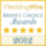 Abiding Love Weddings I Ellicott City, MD I Wedding Wire I Testimonials I Awards I Bride Choice