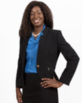 ​Yvette Lawrence-Hood, DrPH, simple health education, ceo