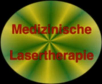 Medizinische Lasertherapie