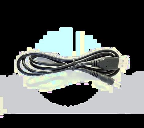 Câble d'alimentation USB pour Iridium 9555