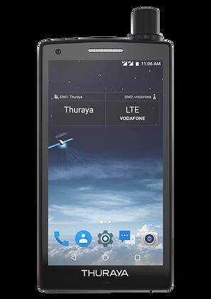 Thuraya X5-Touch + SIM prépayée