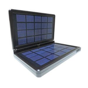 Thuraya - Solar Power Pack