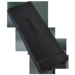 Batterie haute capacité pour Iridium 9555