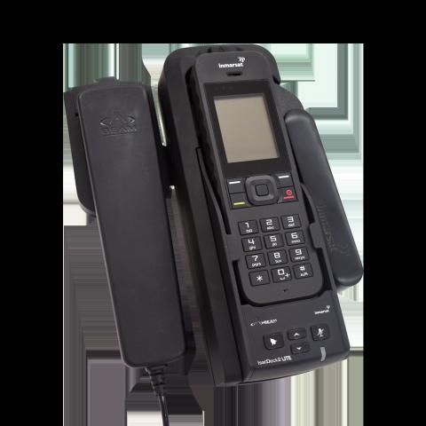 Kit complet IsatDOCK2 Lite pour IsatPhone 2