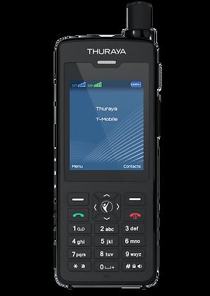 Thuraya XT-Pro DUAL + SIM prépayée