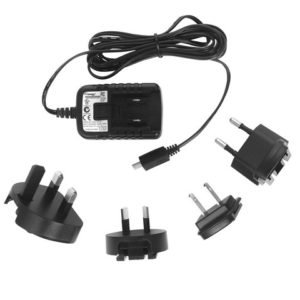 Chargeur secteur 110-220V pour Inmarsat IsatPhone 2 & PROPhone 2 & PRO