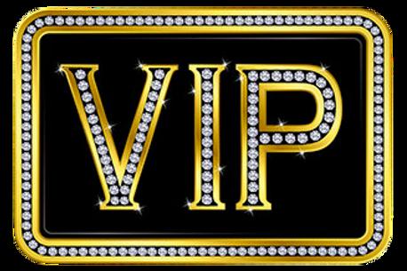 VIP lahjakortti