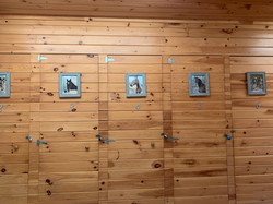Personalized Lockers
