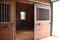 10 x 10 Stalls
