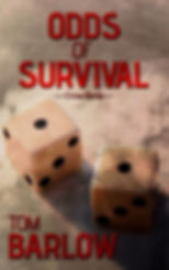 Thumbnail Odds of Survival - Ebook Cover