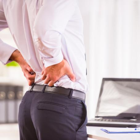 Care4Lijf - De 5 tips tegen rugpijn!