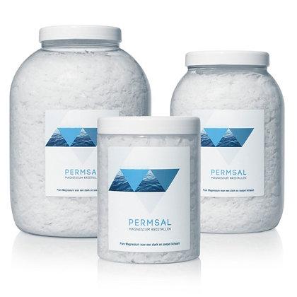 Magnesiumkristallen 2kg