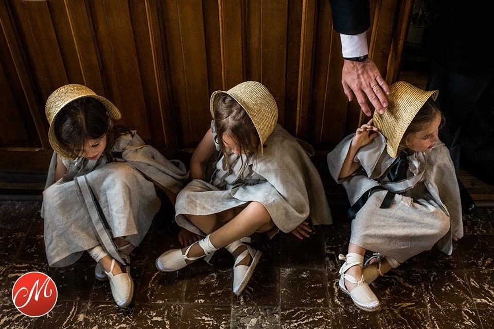 Ongeposeerde trouwfotografie Spanje