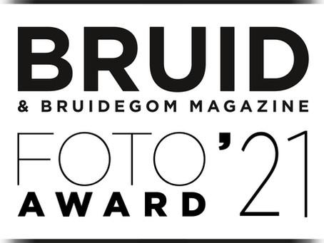 Bruidsfoto Award 2021 jurylid