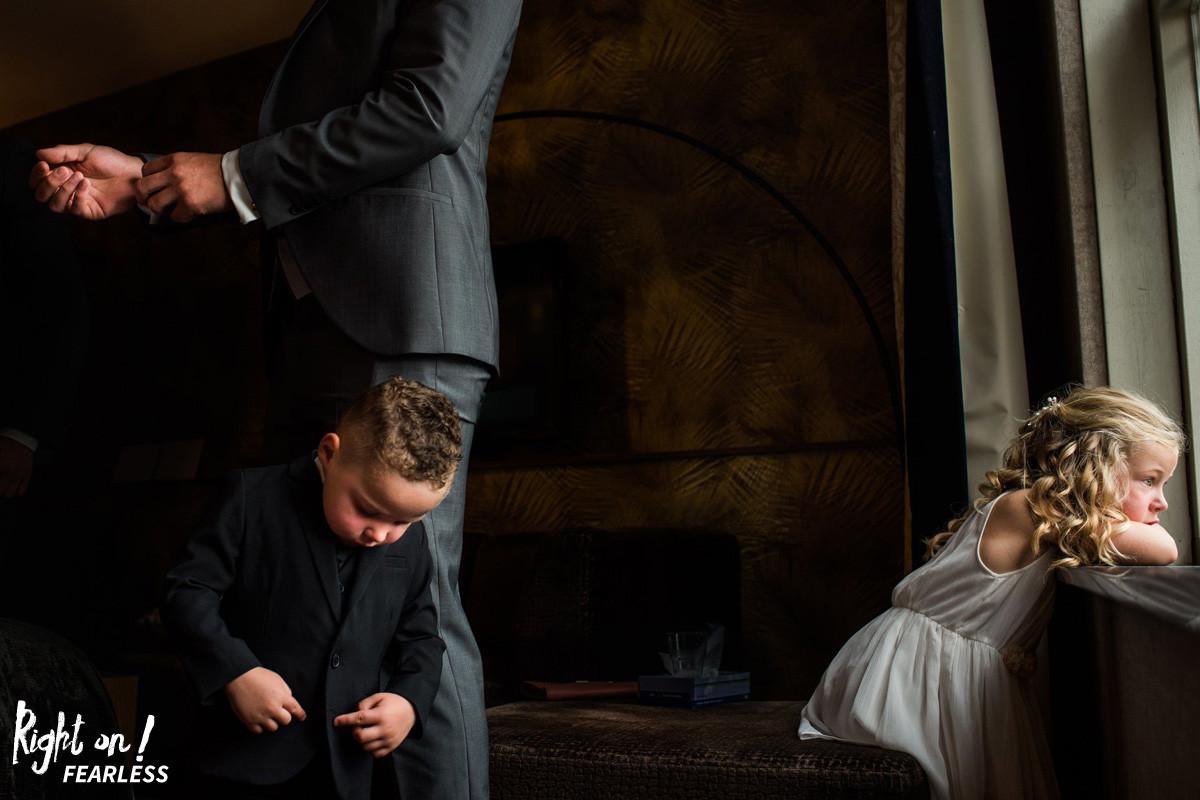 Awardwinning Huwelijksfotograaf breda
