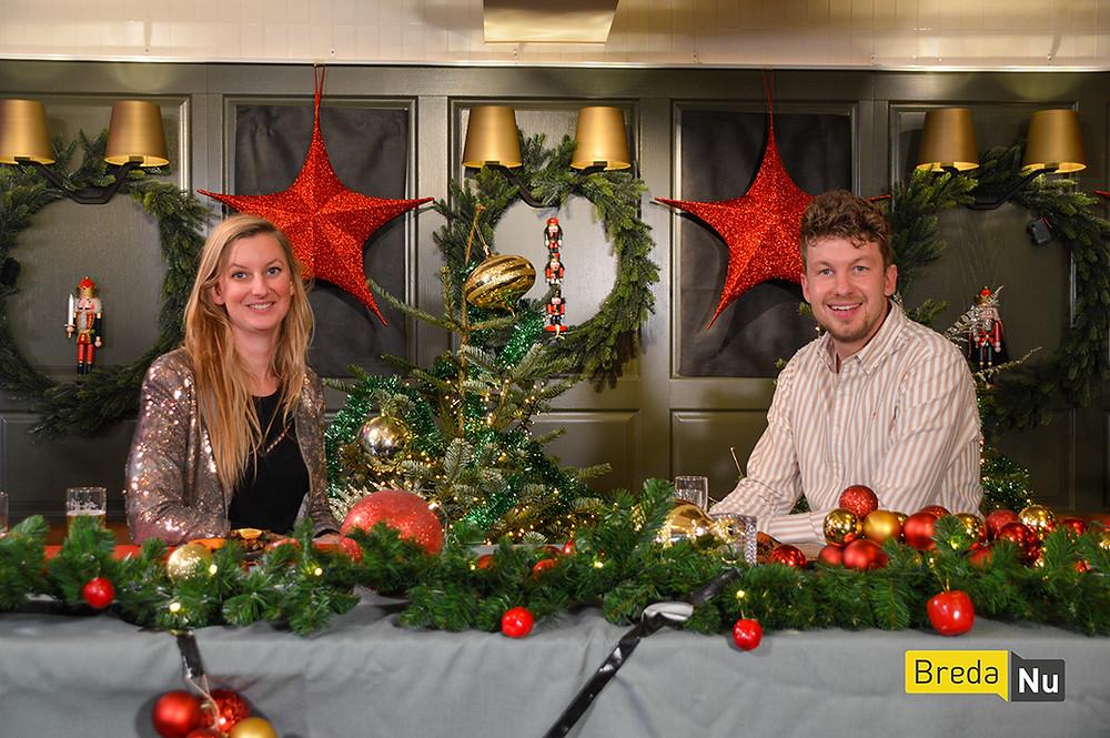 Christmas Show Top Trouwfotografie BredaNu, Denise Motz