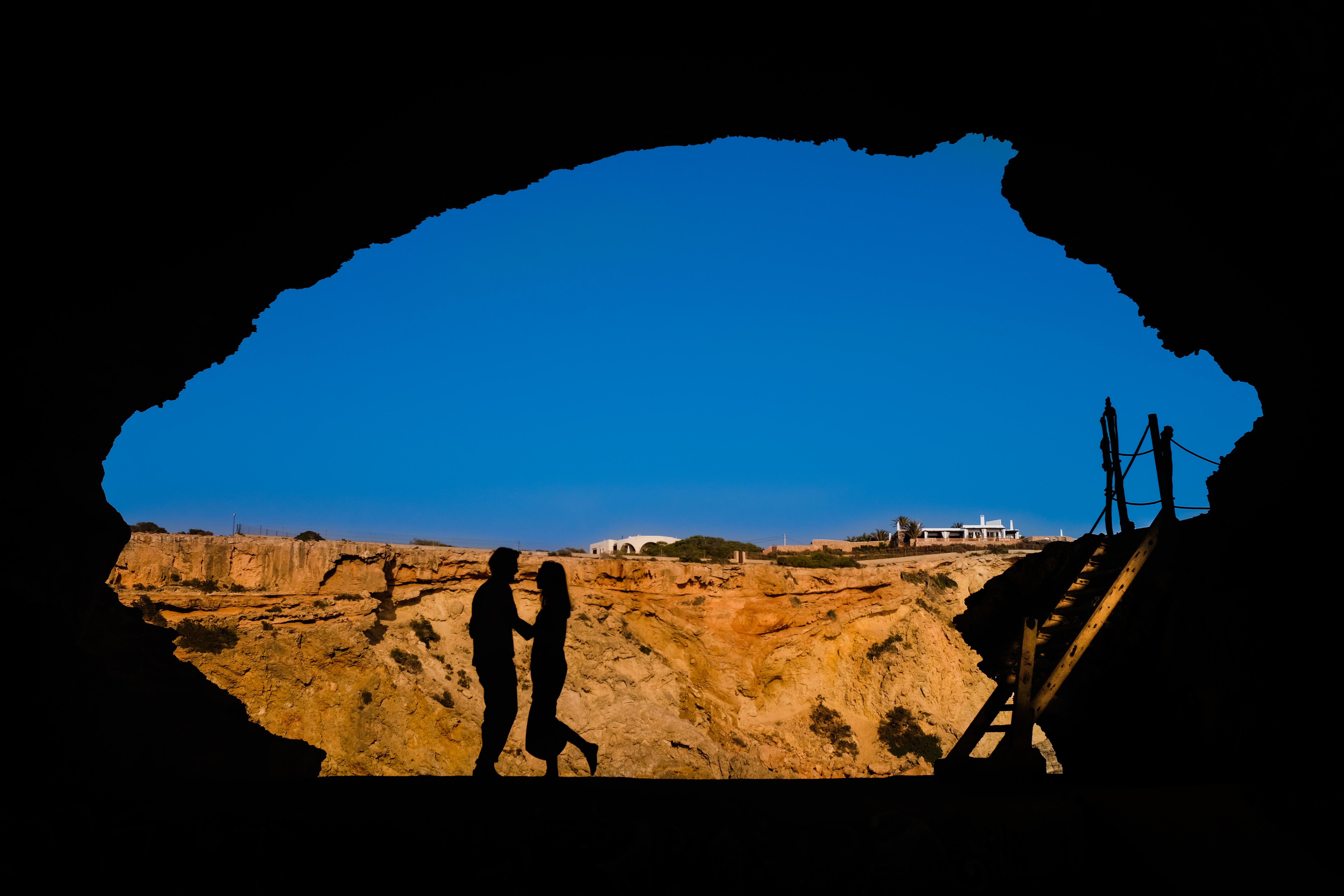 Trouwfotografie, Trouwen in Ibiza