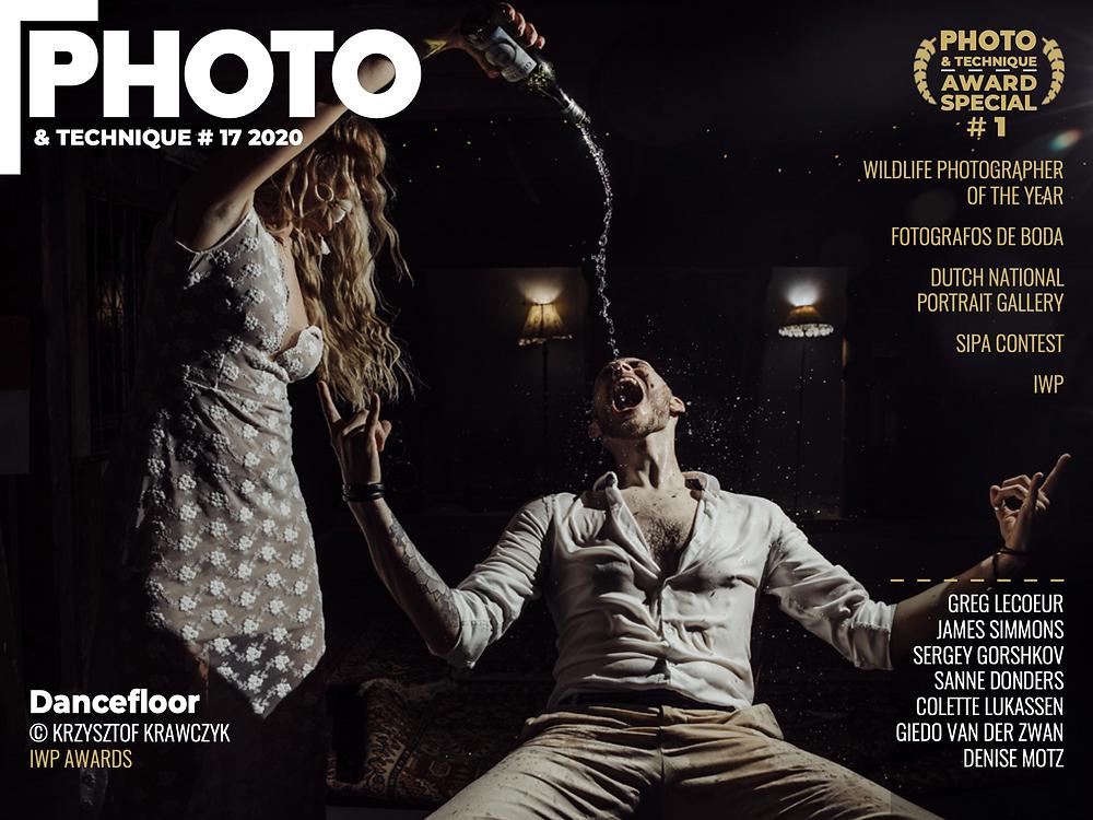 Beste bruiloftsfotograaf - Magazine award special - Denise Motz