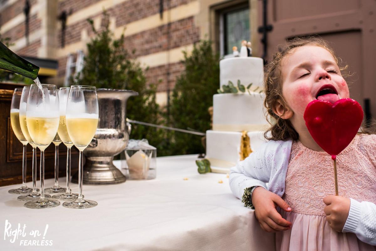 Huwelijksfotograaf Fearless photographers Right on trouwfot