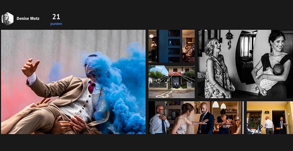 MyWed Awards, Top trouwfotografen
