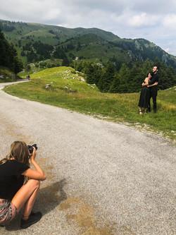 Bruidsfotograaf in Italië Denise Motz