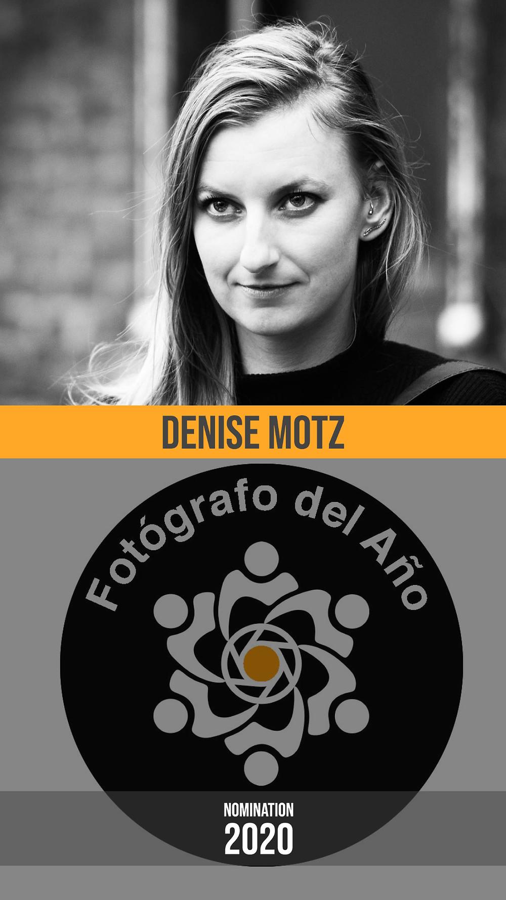 Nominatie Trouwfotograaf van het jaar 2020, Fotógrafo del Año