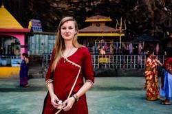 Huwelijksfotograaf in Nepal