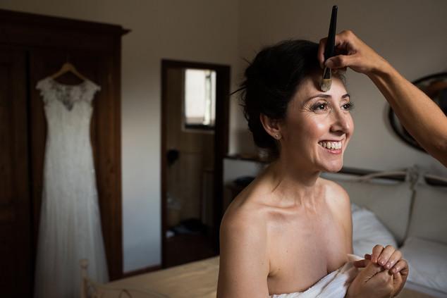 Bruidsfotografie Italië, Toscane - Denise Motz