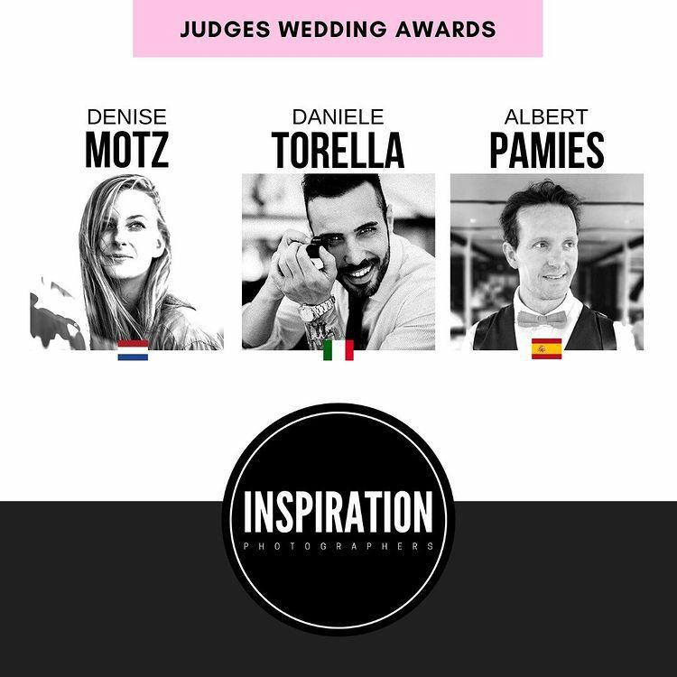 Judge Inspiration Photographers