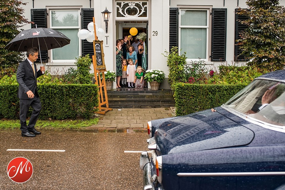 Bruidstaart trouwdag, trouwfotografie Breda, Award bruidsfotografie