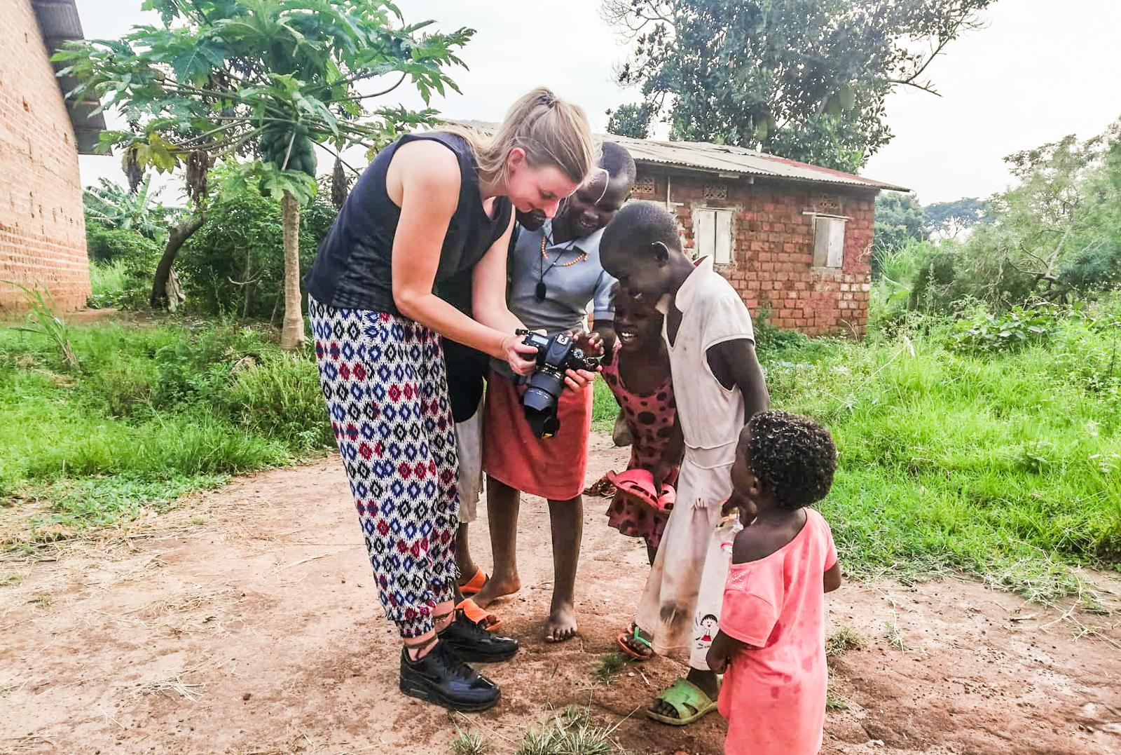 Trouwfotograaf Denise Motz