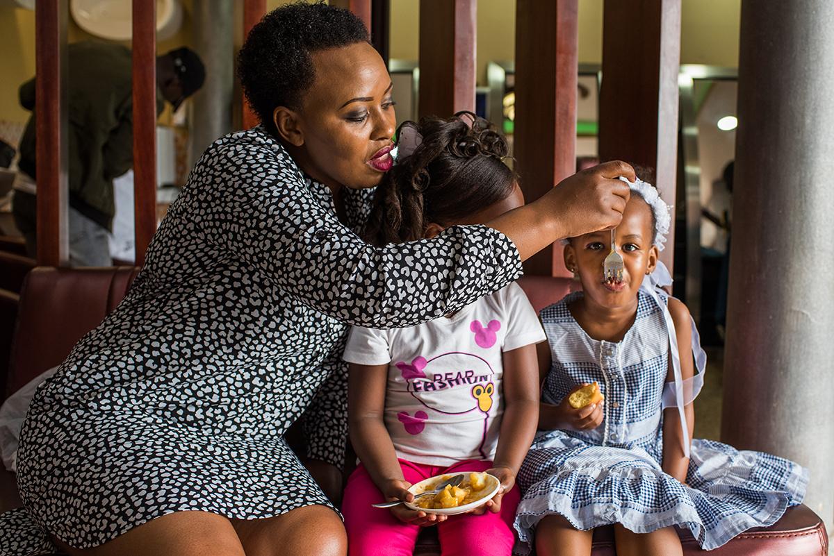 Trouwen in het buitenland, Uganda Kampal